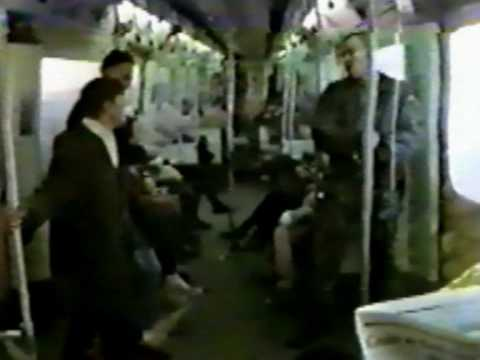 Combat 84 TV documentary 1982 Part 1