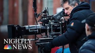 Brazen Prison Escape Inspires Dramatic Television Series | NBC Nightly News - NBCNEWS