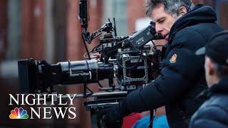 Brazen Prison Escape Inspires Dramatic Television Series | NBC Nightly News - NBCNEWS
