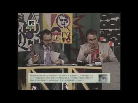 MTV Debate - Rodeios 5/5