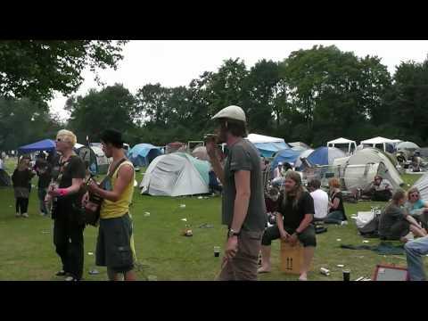 Video screenshot Moers-Festival 2011 - Polonaise mit Synapsenkitzle Frazy