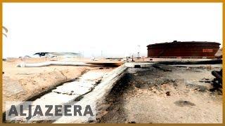 🇱🇾 Haftar forces claim to have retaken key oil terminals in Libya | Al Jazeera English - ALJAZEERAENGLISH