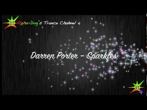 Darren Porter - Sparkles