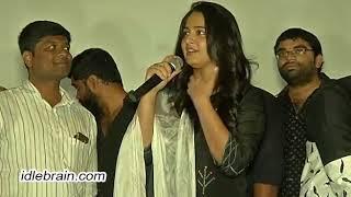 Bhaagamathie success tour - idlebrain.com - IDLEBRAINLIVE