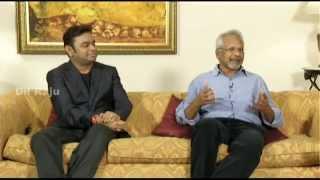 Ok Bangaram Special Interview with AR.Rahman and Mani Ratnam by Singer Sunitha - DILRAJU
