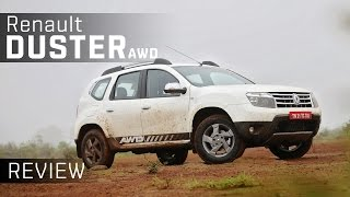 2014 Renault Duster AWD Review - Zigwheels