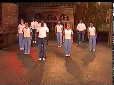 hip hop pasos coreografias -FMOM8l9G0OE