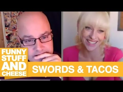 Swords & Tacos - Funny Stuff And Cheese #13