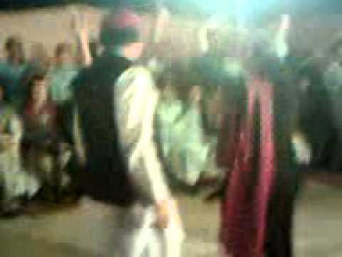 anp usman pukhtoo was dancing with prostitute in a show