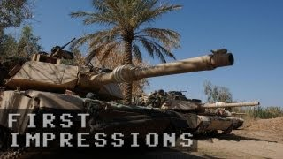 World of Tanks Gameplay (update 8.3) | First Impressions HD
