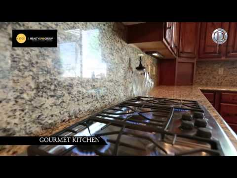 ▶ 2836 E Bonanza Court Gilbert, AZ   Whitewing At Higley   YouTube 720p