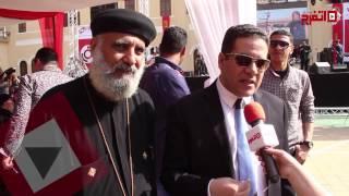 اتفرج | مظهر شاهين: إسلام بحيري ناقص علم ويخليه فالمحاماه أحسن