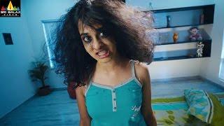 Prema Katha Chitram   Sudheer Babu Scared By Nanditha   Latest Telugu Comedy Scenes - SRIBALAJIMOVIES