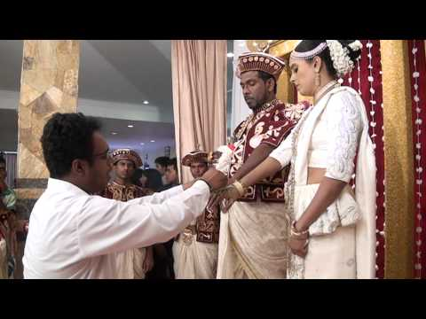 priyantha & Sandamali wedding
