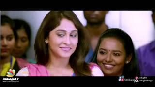 Suzndeep Kishan - Regina's 'Nagaram' Trailers Back to Back    Lokesh Kanagaraj - IGTELUGU