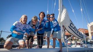 El reto de cinco mujeres que han superado el cáncer