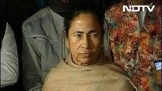 ममता की रैली में विपक्ष के 20 दिग्गज - NDTVINDIA