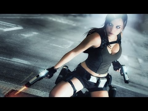 Rise of the Tomb Raider Walkthrough Gameplay