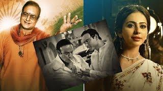 NTR Biopic Movie Characters | Nandamuri Balakrishna | Rana | Rakul | Sumanth | Tollywood Updates - RAJSHRITELUGU