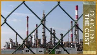 🇻🇪 🛢️Venezuela's oil meltdown | Counting the Cost - ALJAZEERAENGLISH