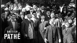 (فيديو) مصر في العشرينيات: سعد زغلول واللورد اللنبي والملك فؤاد ومظاهرات ثورة 19 | المصري اليوم