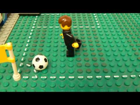 Lego ftbol!