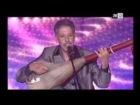 Mohamed Rouicha 2011 lIVE PARTY soiree en directe sur 2m maroc   video wmv VCD HQ partie 01