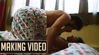 Degree College Movie Making Video | TFPC | Telugu Movie Making Videos - TFPC