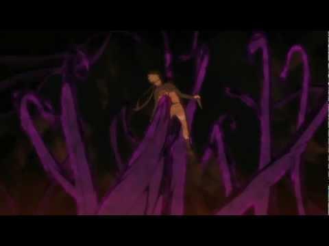Naruto Shippuden La Pelicula Trailer HD Audio Latino (FANDUB)