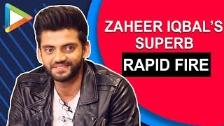 """I'd like to steal Salman Khan's PURITY"": Zaheer Iqbal