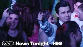 This Is What Homeschool Prom Looks Like (HBO) - VICENEWS
