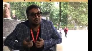 Why so angry? Bombay Velvet running, Anurag Kashyap fuming - ABPNEWSTV