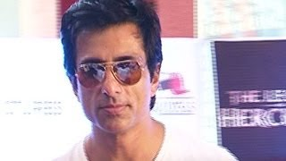 Sonu Sood dubs for Hercules in Hindi