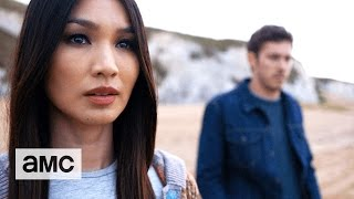 HUMANS: 'Mia Reveals Her Secret to Ed' Talked About Scene: Ep. 203 - AMC