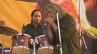 Lucky Ali performs at Chinar Corps youth mela - TIMESOFINDIACHANNEL
