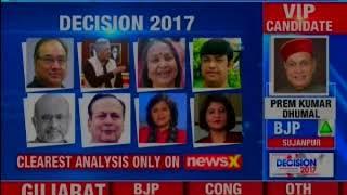 Gujarat election 2017 result: Gujarat votes for 'Moditva'; selects Modi - NEWSXLIVE