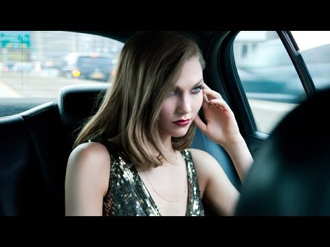KARLIE KLOSS : THE NEXT SUPERMODEL | MODTV