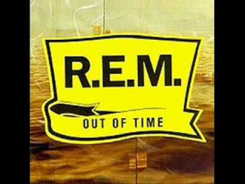 R.E.M. Losing My Religion With Lyrics
