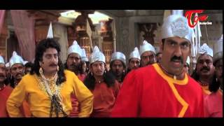 Sainma Bombulu || Ravi Teja Satires on MS Narayana || Diwali Special - TELUGUONE