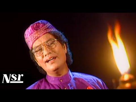 Dato'M. Daud Kilau - Jandaku (Official Music Video)