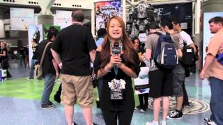 From E3 Floor: RIFT, Soldier Front 2, SMITE and more! | The Daily XP June 12th