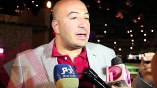 اتفرج| مجدي الهواري يكشف عن أسرار توثيقه لحفر قناة السويس