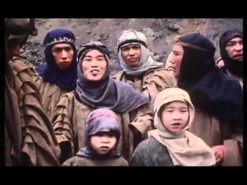 Sankoukai Cap 02 entero (Los ninjas)