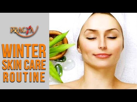 Winter SKIN CARE ROUTINE - 2016 | Dry Sensitive Skin by Pooja Goyal (Beauty Expert )