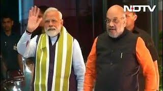 मध्य प्रदेश:  BJP में भी परिवारवाद, नेताओं के बेटे-बेटी टिकट के लिए लगे लाइन में - NDTVINDIA