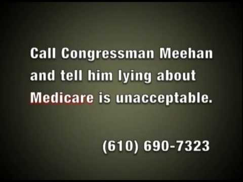 Christy Privatize Medicare