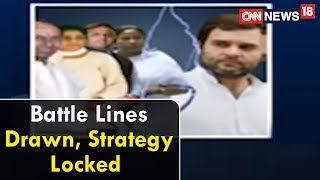 Why Opposition Is Taking The Risk | Epicentre | CNN News18 - IBNLIVE