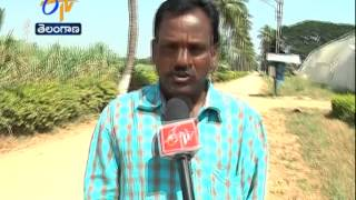 Seed Technology Lab Seeds Corruption In Nizamabad District - ETV2INDIA