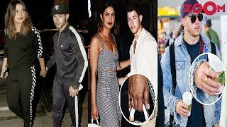 Priyanka Chopra Makes Her Relationship OFFICIAL With Nick Jonas - ZOOMDEKHO