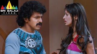 Kalpana Movie Lakshmi Rai Romance with Upendra || Upendra, Saikumar, Lakshmi Rai - SRIBALAJIMOVIES